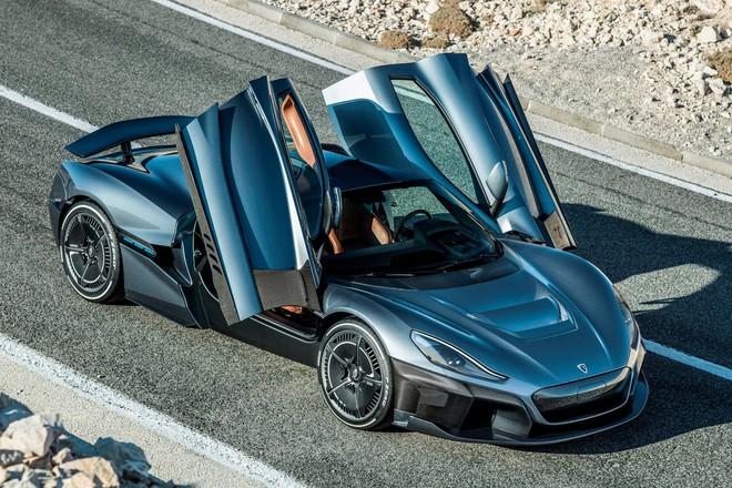 7 mẫu xe điện sẽ thống trị trường ô tô thế giới trong tương lai gần - Ảnh 8.