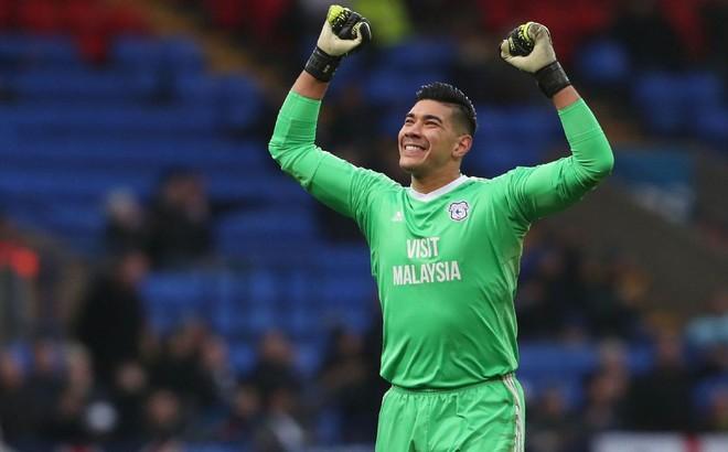 Đội bóng Premier League chính thức trao số áo quan trọng cho cầu thủ Đông Nam Á