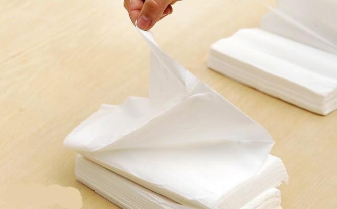 Thu nhỏ vòng eo chỉ với 1 tờ giấy ăn, đây là bài tập đơn giản nhất quả đất