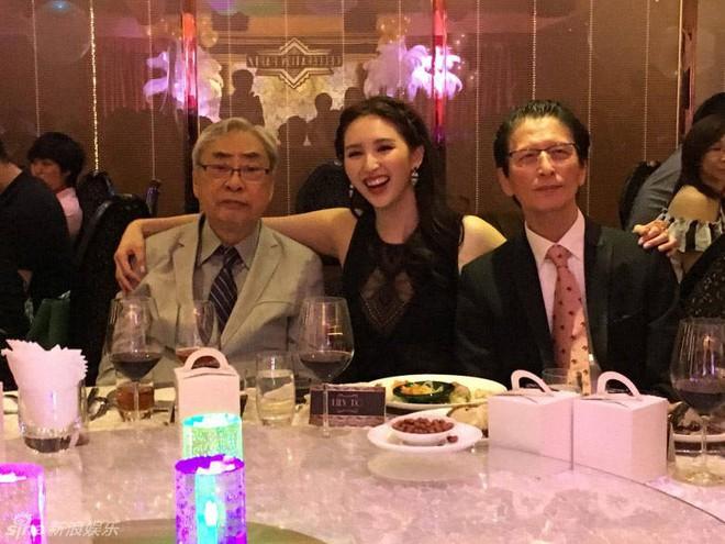 Số phận cùng cực của Á hậu Hong Kong: Bị chính bố ruột đào mỏ, gán làm bồ nhí đại gia U80 - Ảnh 6.