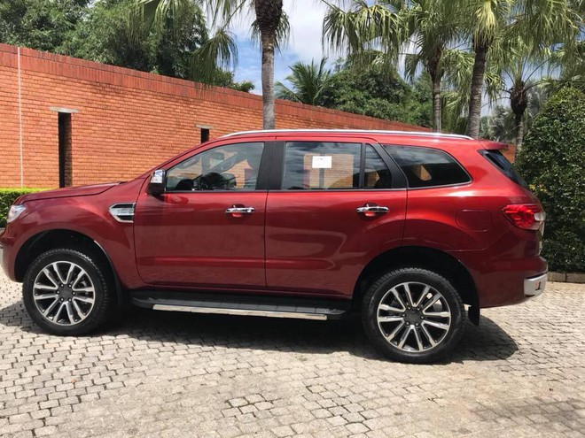 """""""Vua phân phối tải"""" xe Ford Ford Ranger 2018 bản cấp cao đã về Việt Nam, giá phân phối là ẩn số bất ngờ - Ảnh 4."""