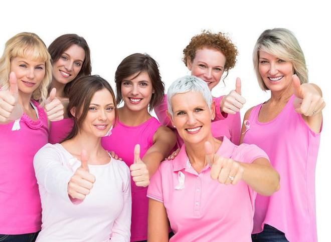 Cách tốt nhất ngăn ngừa ung thư vú đã được khoa học chứng minh - Ảnh 2.