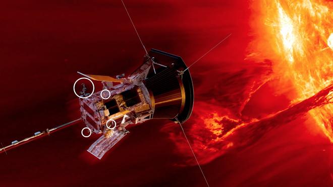 Chiến dịch chạm vào Mặt trời của NASA sắp khởi động, nhưng vì sao tàu thăm dò không bị tan chảy khi làm điều đó? - Ảnh 3.