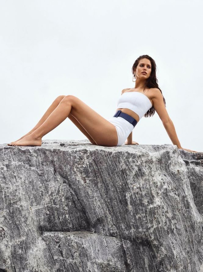 Vẻ đẹp mê hồn của chân dài 9x Emily Didonato   - Ảnh 7.