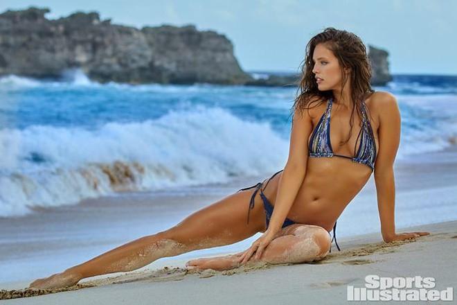 Vẻ đẹp mê hồn của chân dài 9x Emily Didonato   - Ảnh 10.