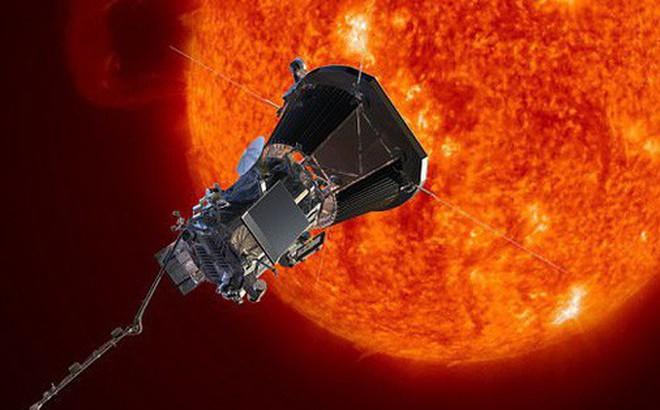 """Chiến dịch """"chạm vào Mặt trời"""" của NASA sắp khởi động, nhưng vì sao tàu thăm dò không bị tan chảy khi làm điều đó?"""