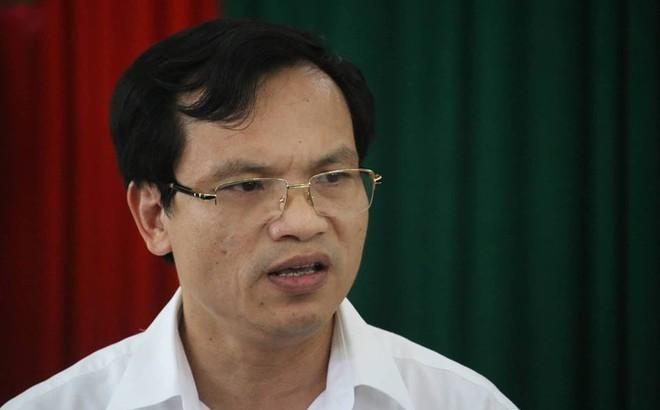 """Giám đốc Sở GD-ĐT Sơn La vắng mặt khi công bố sai phạm thi vì """"lý do đặc biệt"""""""
