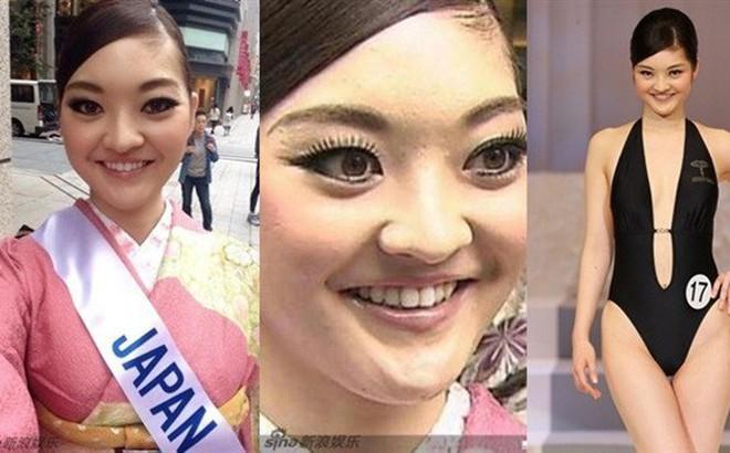 Loạt Hoa hậu châu Á xấu đi vào lịch sử: Người đôi mươi mà trông như bà cô U50, kẻ bị chê nhan sắc đáng sợ đến mức kinh dị