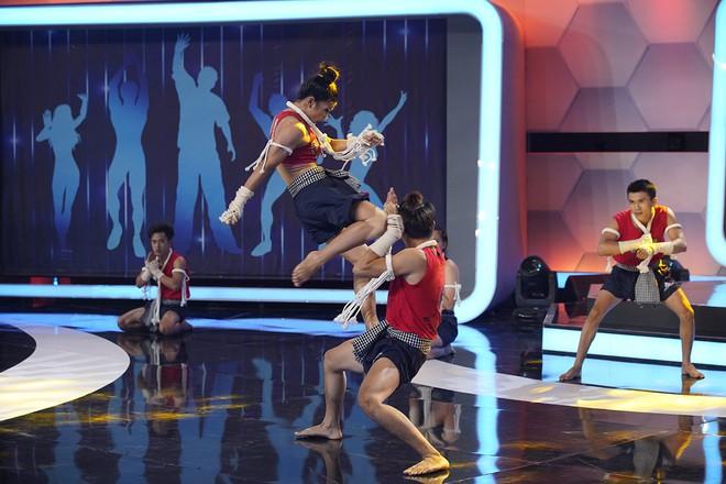 Việt Hương quyết định cho vận động viên võ thuật ở nhờ nhà bên Mỹ  - Ảnh 10.