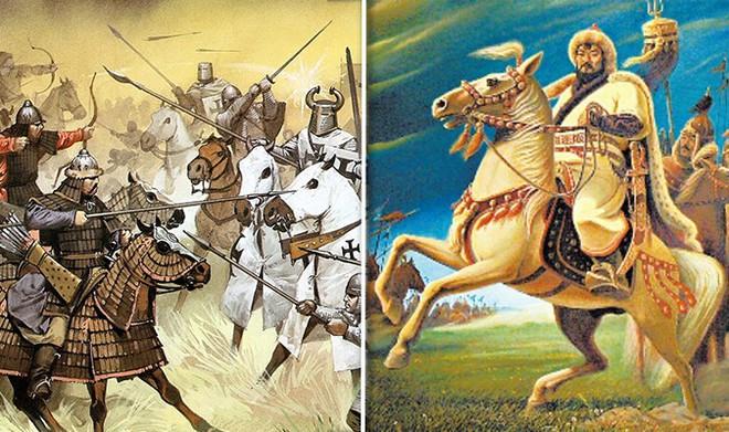 Dù tàn bạo, đội quân Mông Cổ cũng không làm việc này ngay cả khi thống nhất Trung Nguyên - Ảnh 1.