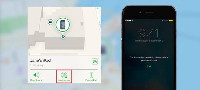 Kẻ trộm có thể lấy gì từ điện thoại hay máy tính của bạn? - Ảnh 1.
