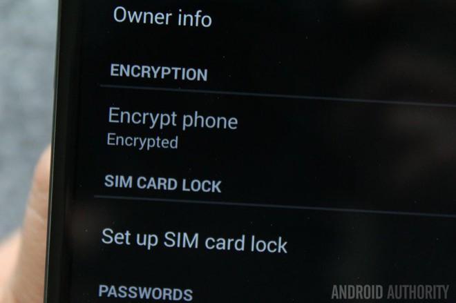 Kẻ trộm có thể lấy gì từ điện thoại hay máy tính của bạn? - Ảnh 2.