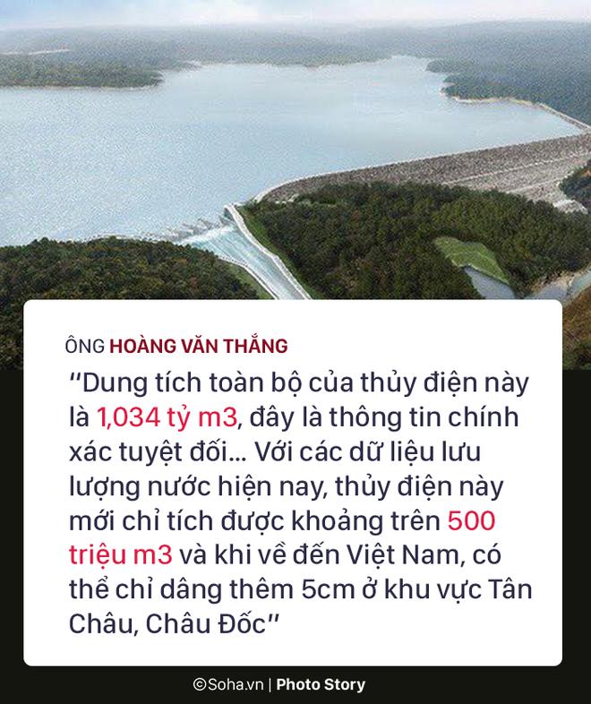 Vỡ đập thủy điện Lào: Người dân leo cây chờ cứu hộ, khắc phục sự cố phải chờ đến mùa khô - Ảnh 13.