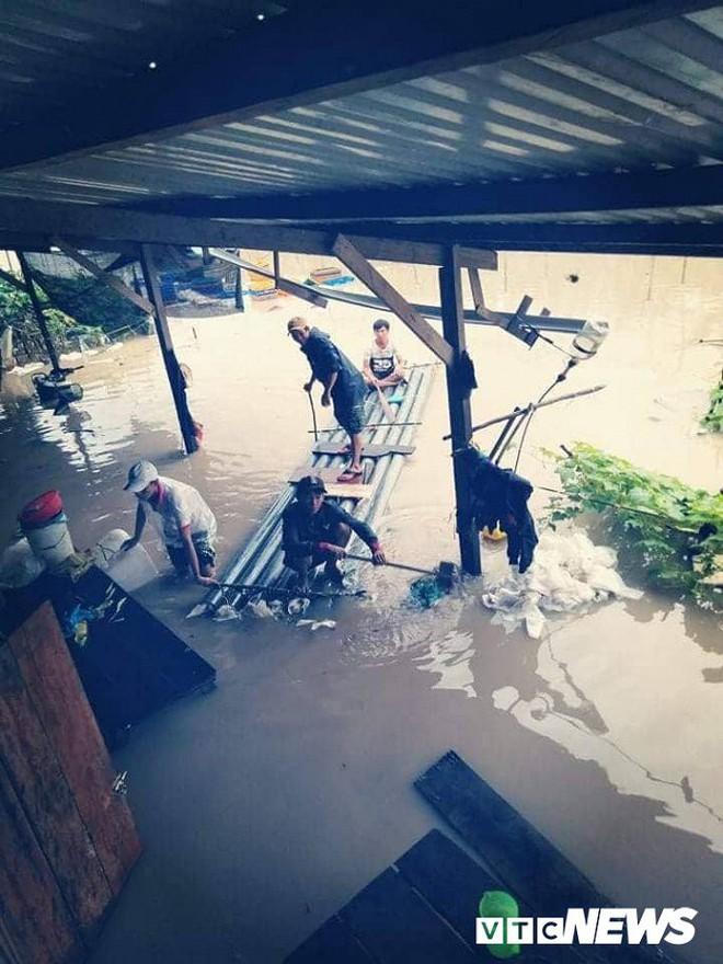 Thảm hoạ vỡ đập thuỷ điện tại Lào: Người Việt ở Attapeu ra sao? - Ảnh 1.