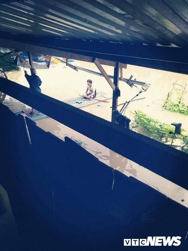 Thảm hoạ vỡ đập thuỷ điện tại Lào: Người Việt ở Attapeu ra sao? - Ảnh 2.