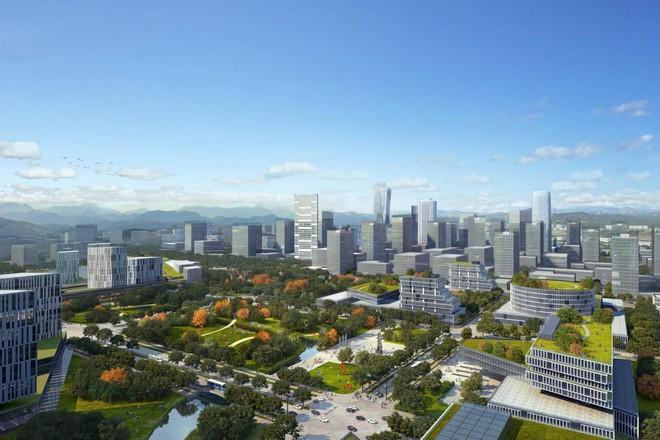 Philippines xây thành phố chống thảm họa gần 10.000 hecta - Ảnh 2.