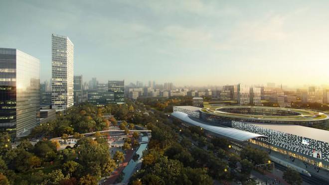 Philippines xây thành phố chống thảm họa gần 10.000 hecta - Ảnh 12.