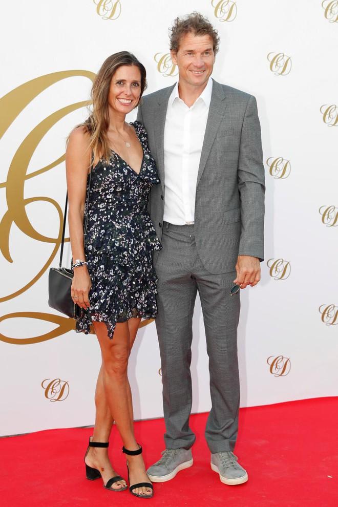 Fabregas đãi tiệc cưới, Messi và hàng loạt ngôi sao bóng đá đến chúc mừng - Ảnh 14.
