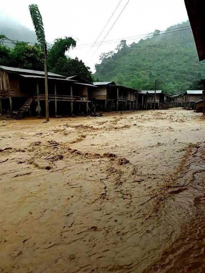 Thảm hoạ vỡ đập thuỷ điện tại Lào: Người Việt ở Attapeu ra sao? - Ảnh 3.