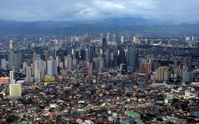 Philippines xây thành phố chống thảm họa gần 10.000 hecta - Ảnh 3.