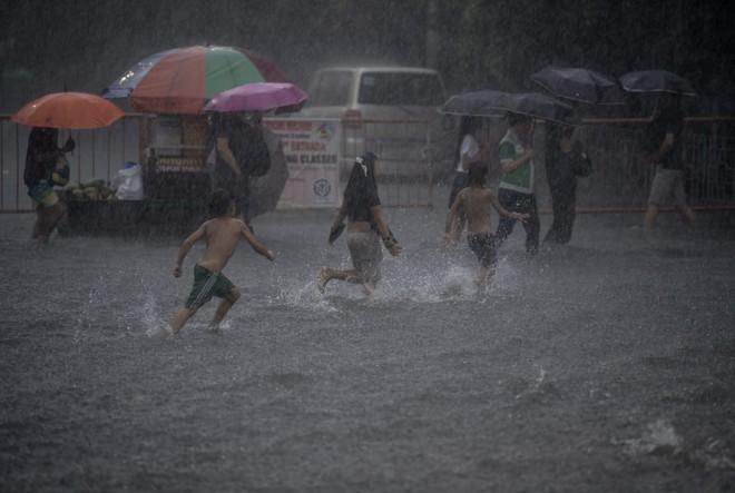 Philippines xây thành phố chống thảm họa gần 10.000 hecta - Ảnh 4.