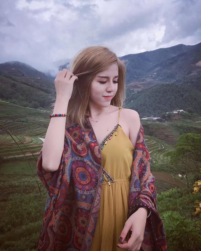 Chỉ 1 bức ảnh, nữ sinh viên trường Báo đã khiến dân mạng xôn xao, câu chuyện phía sau còn gây chú ý hơn - Ảnh 6.