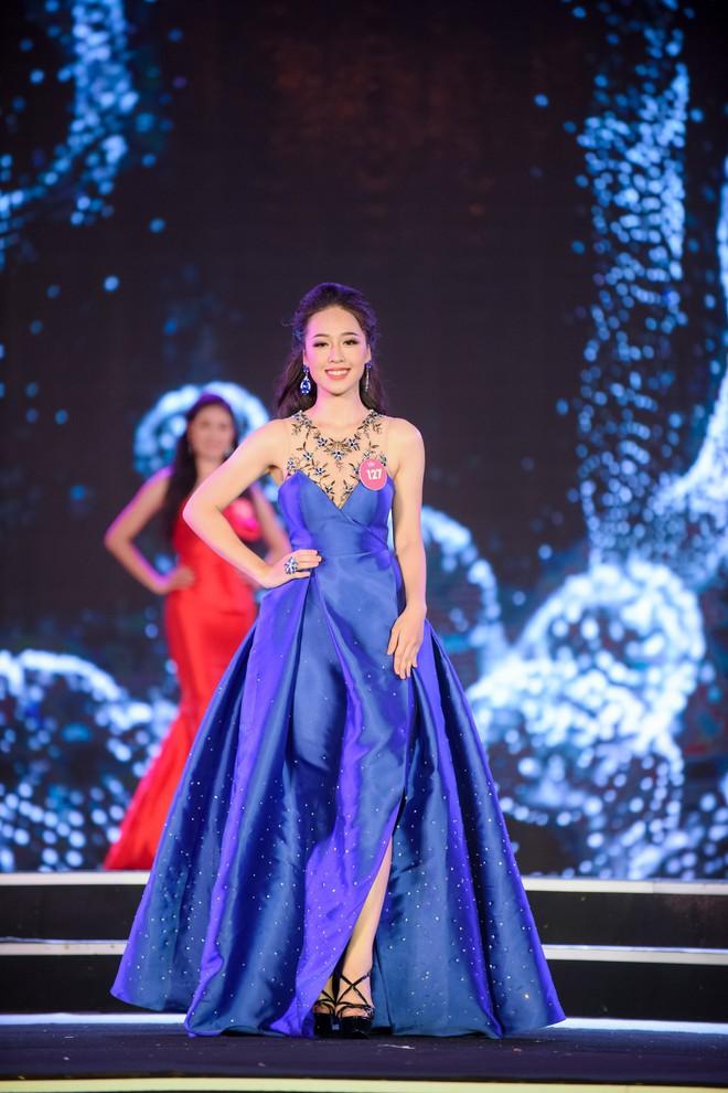 Từng nặng tới 80, 90kg nhưng những người đẹp này vẫn lọt Chung kết Hoa Hậu Việt Nam 2018 - Ảnh 17.