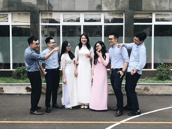 Từng nặng tới 80, 90kg nhưng những người đẹp này vẫn lọt Chung kết Hoa Hậu Việt Nam 2018 - Ảnh 19.