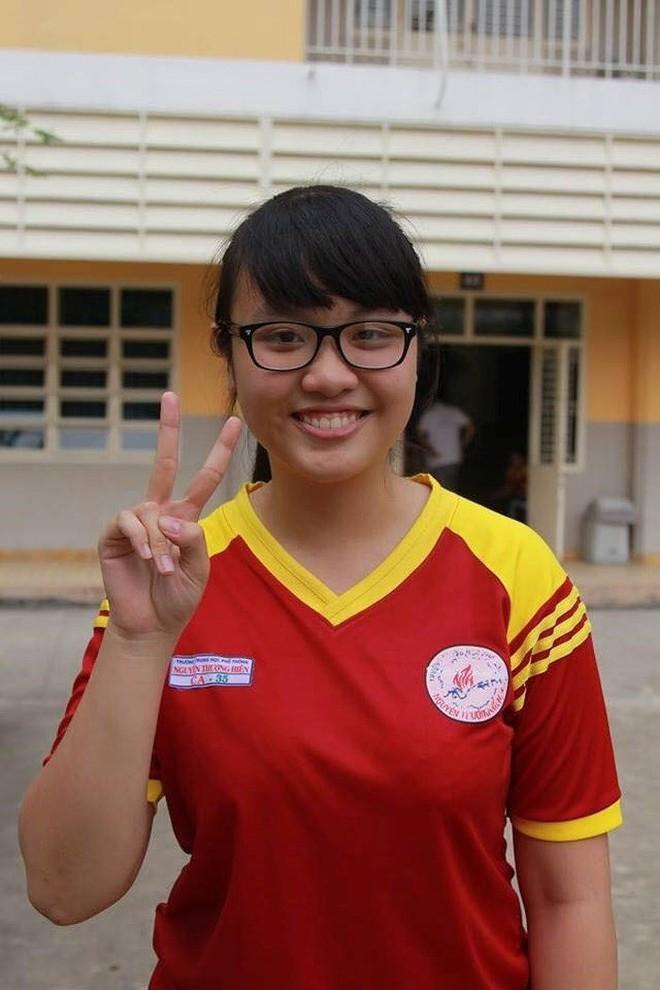 Từng nặng tới 80, 90kg nhưng những người đẹp này vẫn lọt Chung kết Hoa Hậu Việt Nam 2018 - Ảnh 2.