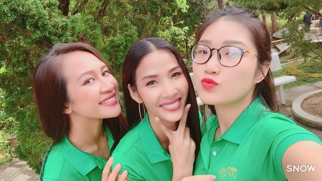 Từng nặng tới 80, 90kg nhưng những người đẹp này vẫn lọt Chung kết Hoa Hậu Việt Nam 2018 - Ảnh 20.