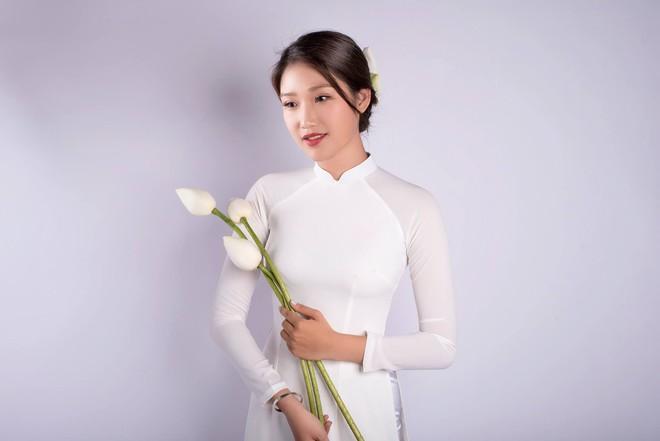 Từng nặng tới 80, 90kg nhưng những người đẹp này vẫn lọt Chung kết Hoa Hậu Việt Nam 2018 - Ảnh 25.
