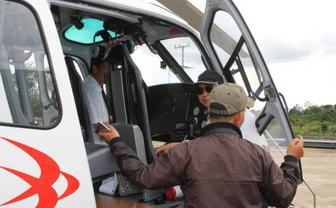 HAGL giải cứu 26 người mắc kẹt trong vụ vỡ đập thủy điện ở Lào