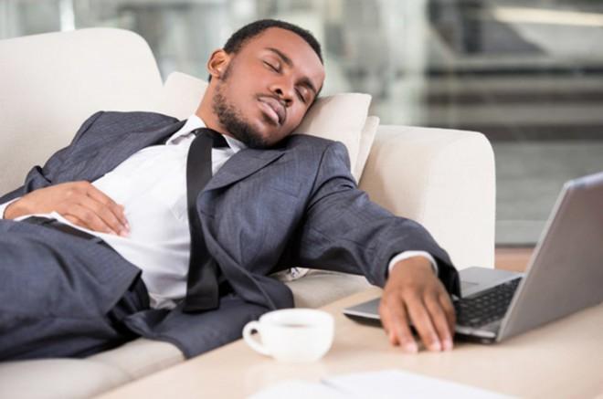 Ngủ trưa trong bao lâu là tốt nhất: 15 phút, 30 phút, 60 phút hay 90 phút? - Ảnh 3.