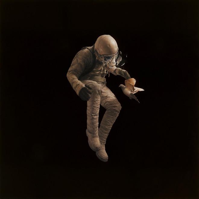 Nước mắt phi hành gia vô danh: Tấn bi kịch sau ánh hào quang mang tên Yuri Gagarin - Ảnh 6.