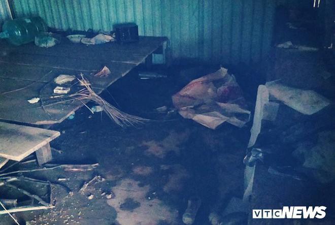 Ảnh: Cảnh hoang tàn tại nơi ở của người Việt sau thảm hoạ vỡ đập thuỷ điện ở Lào - Ảnh 11.