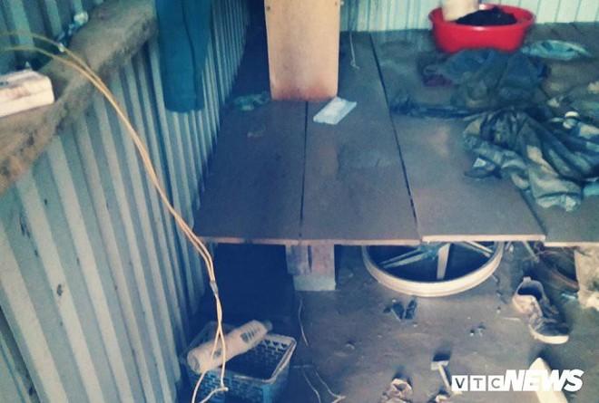 Ảnh: Cảnh hoang tàn tại nơi ở của người Việt sau thảm hoạ vỡ đập thuỷ điện ở Lào - Ảnh 12.