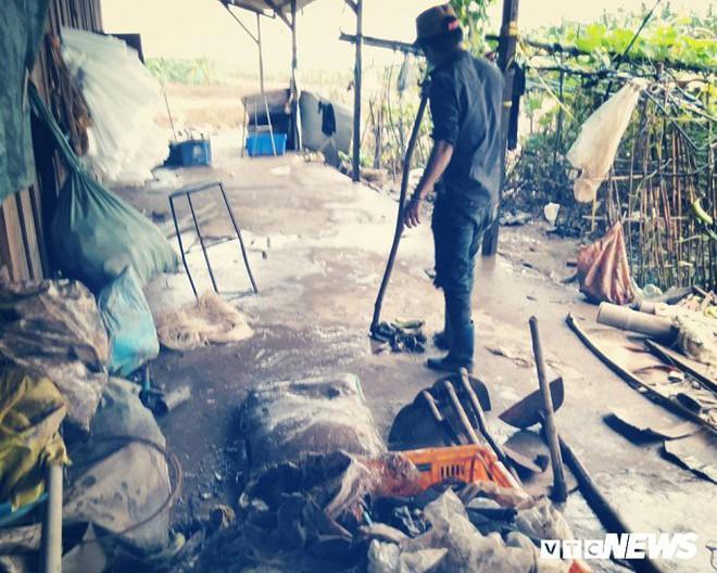 Ảnh: Cảnh hoang tàn tại nơi ở của người Việt sau thảm hoạ vỡ đập thuỷ điện ở Lào - Ảnh 13.