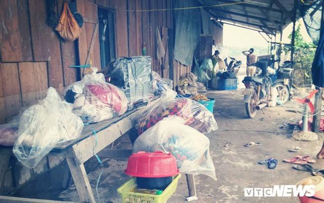 Ảnh: Cảnh hoang tàn tại nơi ở của người Việt sau thảm hoạ vỡ đập thuỷ điện ở Lào - Ảnh 14.