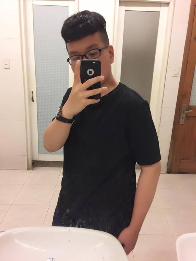 Bị bạn gái chia tay vì anh béo quá làm em xấu hổ, chàng trai giảm 28kg trong 8 tháng bằng cách ăn kiêng và đi bộ - Ảnh 3.