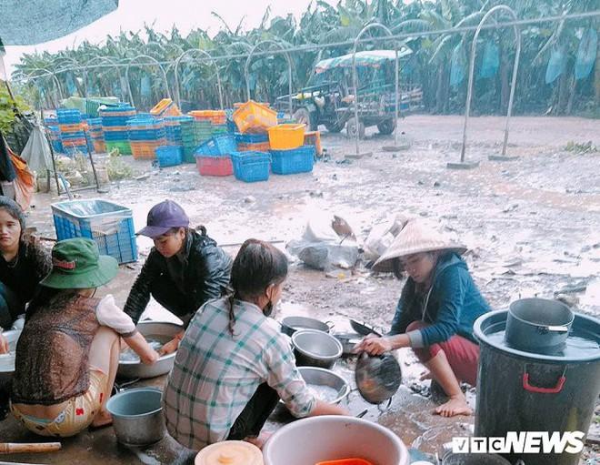 Ảnh: Cảnh hoang tàn tại nơi ở của người Việt sau thảm hoạ vỡ đập thuỷ điện ở Lào - Ảnh 5.