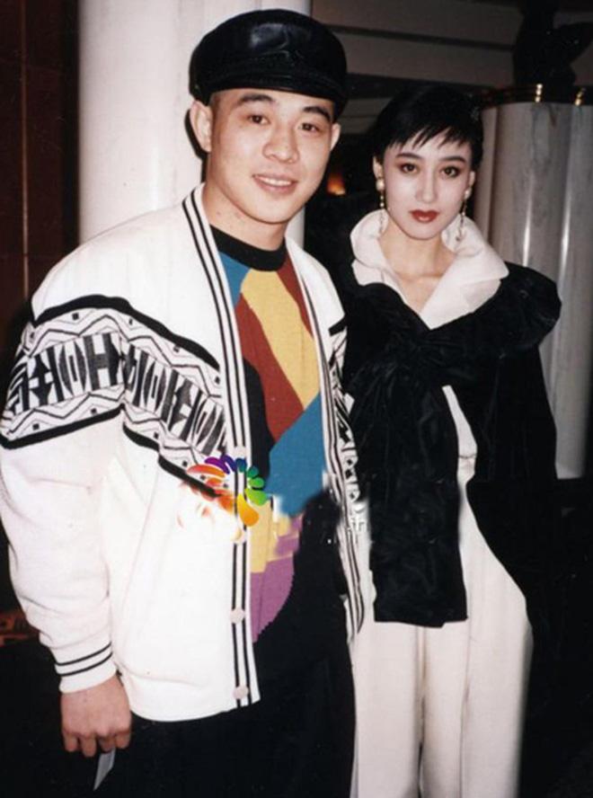 Lộ ảnh hiếm hoi của vợ Lý Liên Kiệt - mỹ nhân hàng đầu của điện ảnh Hong Kong - Ảnh 10.