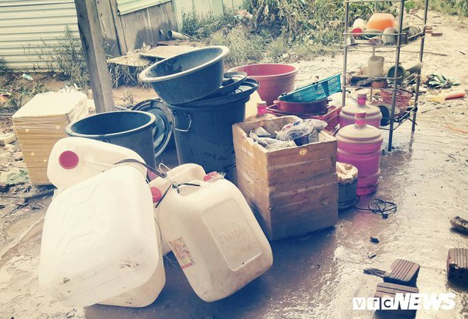 Ảnh: Cảnh hoang tàn tại nơi ở của người Việt sau thảm hoạ vỡ đập thuỷ điện ở Lào - Ảnh 6.