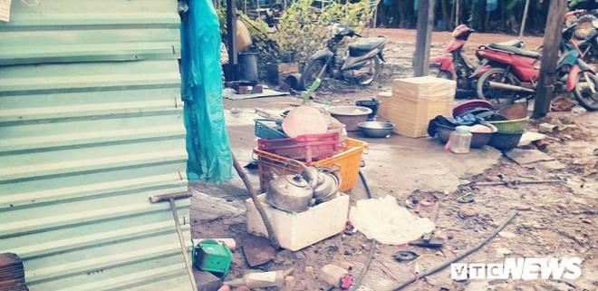 Ảnh: Cảnh hoang tàn tại nơi ở của người Việt sau thảm hoạ vỡ đập thuỷ điện ở Lào - Ảnh 7.