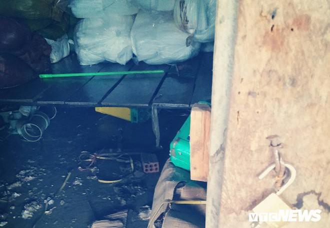 Ảnh: Cảnh hoang tàn tại nơi ở của người Việt sau thảm hoạ vỡ đập thuỷ điện ở Lào - Ảnh 10.