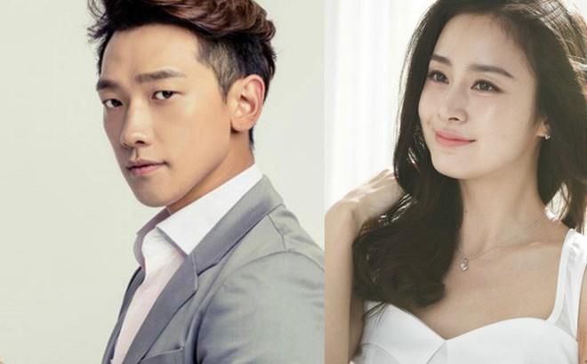 """Lộ ảnh Kim Tae Hee """"phát tướng"""" sau khi sinh con, vui vẻ đi hẹn hò với Bi Rain ở Hong Kong?"""