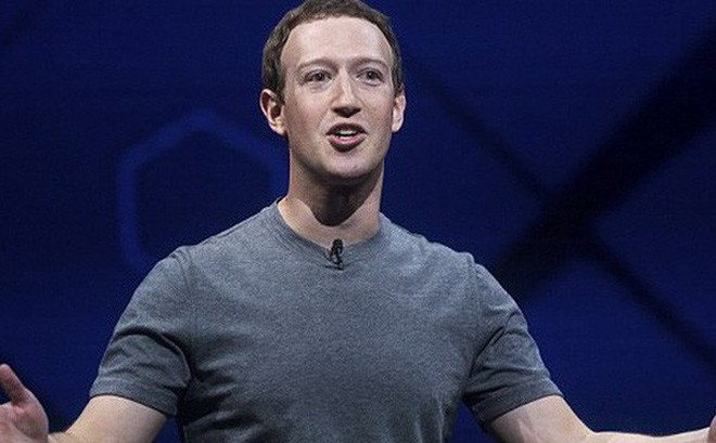 Cổ đông Facebook tìm cách loại Mark Zuckerberg khỏi ghế chủ tịch