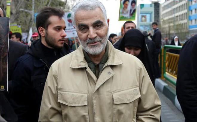 """Tướng Iran: Quân tinh nhuệ hiện diện ở nơi ông Trump không ngờ tới, khao khát """"tử vì đạo"""""""