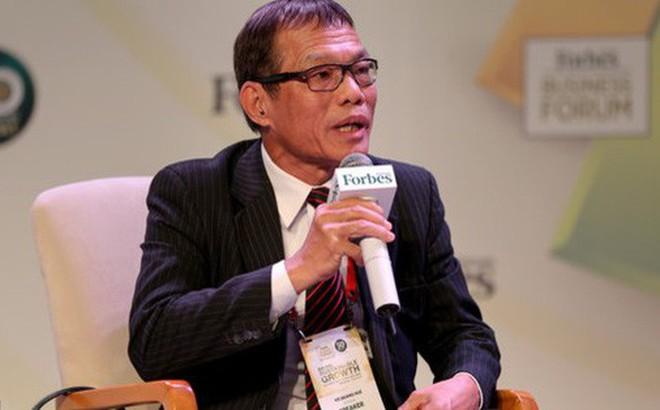 Ông Võ Quang Huệ nói gì trước hoài nghi về độ an toàn của ô tô VinFast?