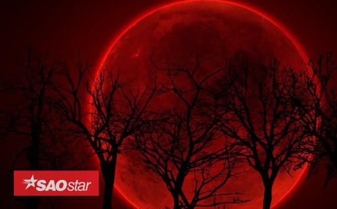 Vì sao Mặt Trăng chuyển màu đỏ trong nguyệt thực toàn phần?
