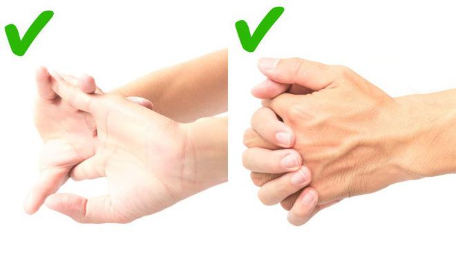 Bị tê tay vào ban đêm là dấu hiệu cảnh báo hội chứng ống cổ tay rất nguy hiểm - Ảnh 4.